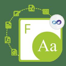 Aspose.Font for .NET V21.2