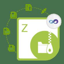 Aspose.ZIP for .NET V21.2