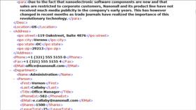 Altova RaptorXML Server 2021 Release 2