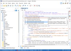 Oxygen XML Author Enterprise V23.1