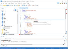 Oxygen XML Developer Enterprise V23.1