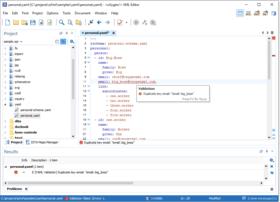 Oxygen XML Editor Enterprise V23.1