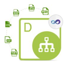 Aspose.Diagram for .NET V21.3