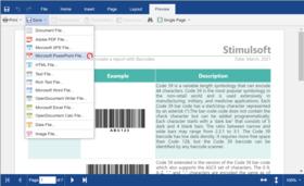 Stimulsoft Reports.Java 2021.2