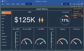 Stimulsoft BI Server 2021.2