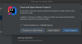 IntelliJ IDEA 2020.3.3