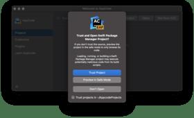AppCode 2020.3.4