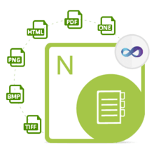 Aspose.Note for .NET V21.3