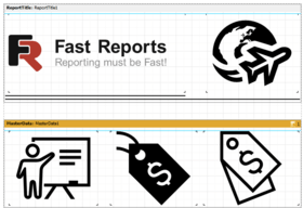 FastReport VCL Standard Edition 2021