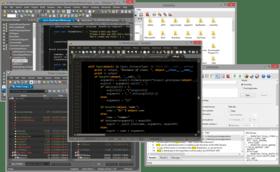 IDM All Access - 包括 UEStudio v21.00