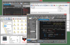 UEStudio Suite - include UEStudio v21.00
