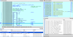 IDA Pro + Hex-Rays Decompilers v7.6