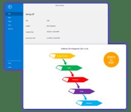Syncfusion Essential Studio Windows Forms 2021 Volume 1