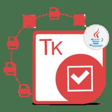 Aspose.Tasks for Java V21.4