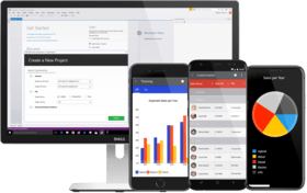 Telerik UI for Xamarin R1 2021(ビルド2021.1.413.480)