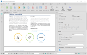 Able2Extract Professional 16 released