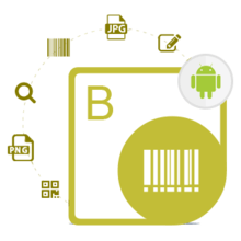 Aspose.BarCode for Android via Java V21.4