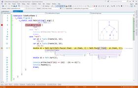 CodeRush 20.2.11