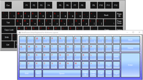MindFusion.Virtual Keyboard for WinForms 5.0.1