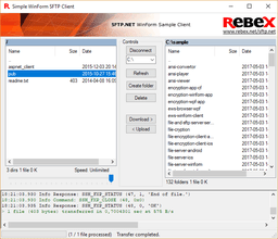 Rebex Total Pack R5.2