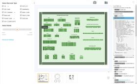 Dynamsoft Barcode Reader mis à jour