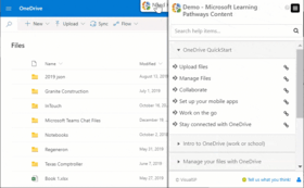 VisualSP Enterprise - May 2021 release