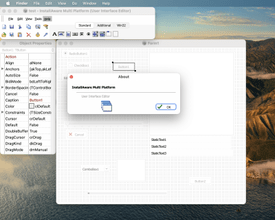 Lançamento do InstallAware Multi-Platform