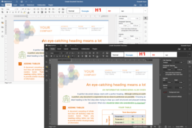 ONLYOFFICE Docs Developer Edition v6.3