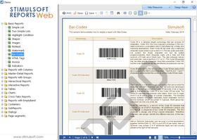 Stimulsoft Reports.Web 2021.3.3