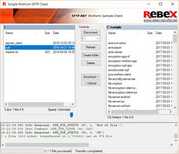 Rebex Total Pack R5.3