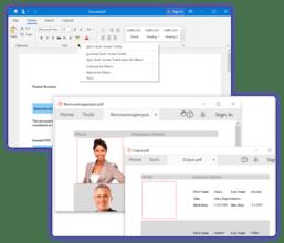Syncfusion Essential Studio Windows Forms 2021 Volume 2