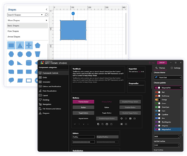 Syncfusion Essential Studio WPF 2021 Volume 2