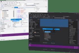Codejock Docking Pane Visual C++ MFC v20.0.0