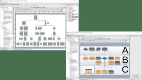 Nevron Diagram for .NET 2021.1
