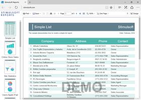 Stimulsoft Reports.PHP 2021.3.5