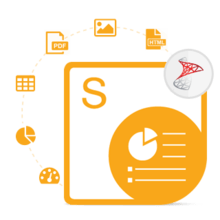 Aspose.Slides for Reporting Services (SSRS) V21.7