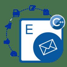 Aspose.Email for C++ V21.6