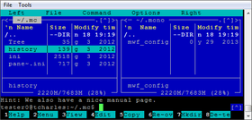 Rebex Terminal Emulation R5.4