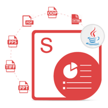 Aspose.Slides for Java V21.8