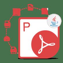 Aspose.PDF for Java V21.8