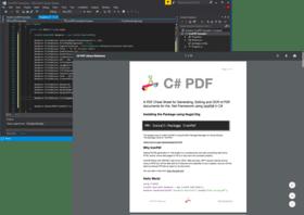 IronPDF for .NET 2021.9.3678