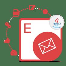 Aspose.Email for Java V21.8