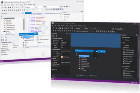 Codejock Docking Pane ActiveX v20.1.0