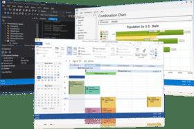 Codejock Toolkit Pro v20.1.0