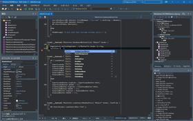 C++Builder(日本語版)11