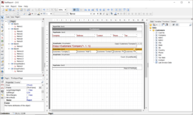 FastReport VCL Enterprise Edition 2021.3