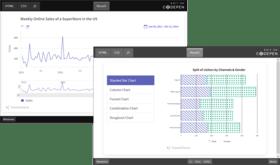 FusionCharts Suite XT - includes FusionCharts v3.18 and FusionTime v2.6