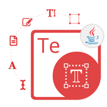 Aspose.TeX for Java V21.9