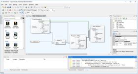 Liquid Studio Data Designer Edition 2021 (19.0.11.10915)