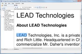 LEADTOOLS Imaging Pro SDK v22